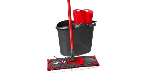 VILEDA Mop set Ultramax box