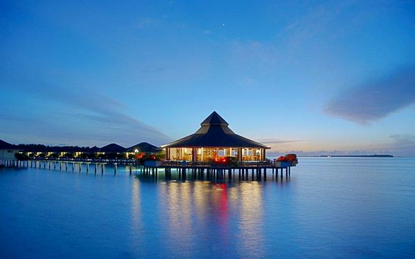 Sun Island Resort & Spa - Jižní Ari Atol