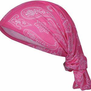 Loap Ilinois Multifunkční šátek růžová J46X