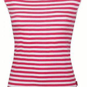 Dámské tričko Loap Babe SLW1534 - růžová