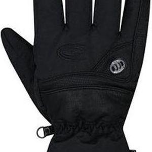 Pánské zimní rukavice Loap Visit černá