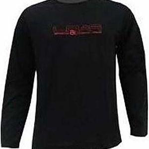 Pánské tričko Loap Zoul - černá