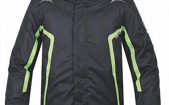 Pánská lyžařská bunda Loap Safir 1 PLM14095 černá