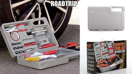 Nářadí do auta Road Trip Tool Kit