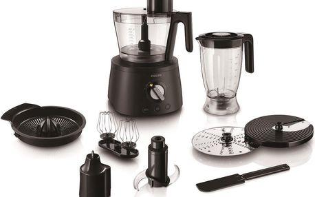 Kuchyňský robot Philips HR 7776