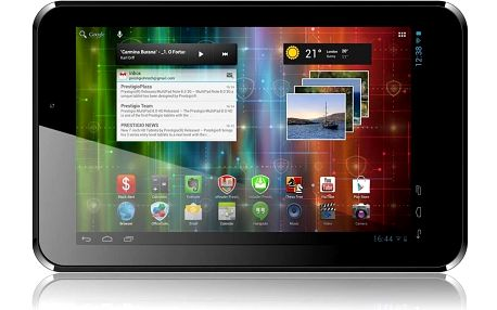Tablet Prestigio MultiPad 2 Pro Duo 7.0