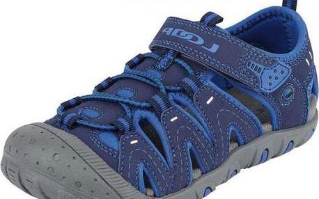 Dětské sandály Loap Jaya modrá