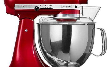 Kuchyňský robot KitchenAid 5KSM150PSECA