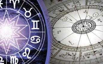 Horoskopy denní, týdenní, měsíční, čtvrtletní, roční podle data narození a křestního jména.