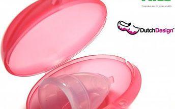 Sterilizační vajíčko pro menstruační kalíšek - sterilizujte jej v mikrovlnné troubě!