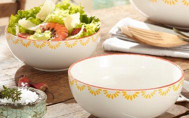 Tchibo, Salátové misky, 2 ks