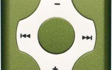 Roadstar MPS020GR green ROZBALENO