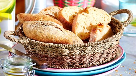 Tchibo, Košík na pečivo