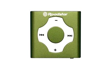 Roadstar MPS020GR green ROZBALENO