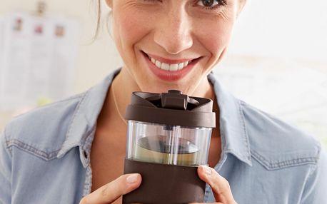 Tchibo, Cestovní hrnek na přípravu kávy nebo čaje