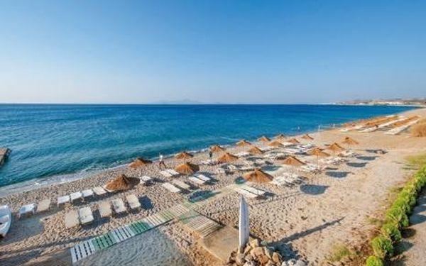 Řecko, oblast Kos, doprava letecky, all Inclusive, ubytování v 5* hotelu na 8 dní