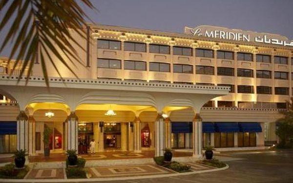 Hotel Le Méridien Abu Dhabi