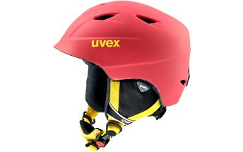 UVEX AIRWING 2 PRO Chilired Mat 54 - 58 cm