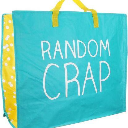 Nákupní taška Random Crap