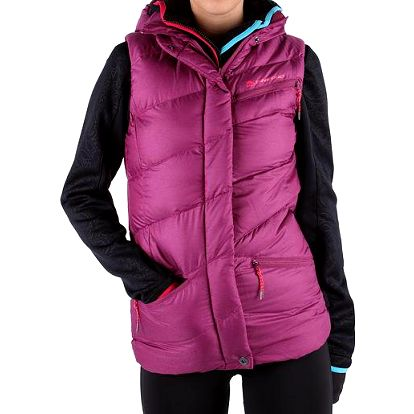 Dámská vesta Alpine Pro