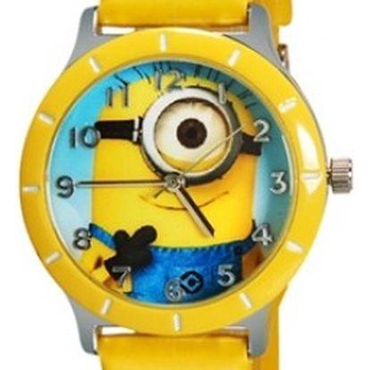 Náramkové hodinky Mimoň