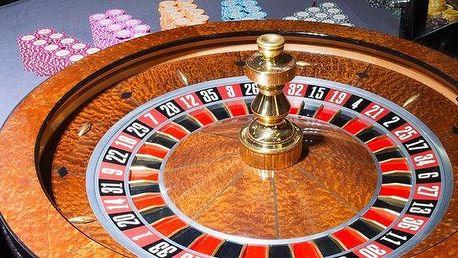 Staňte se jedničkáři ve Škole kasinových her