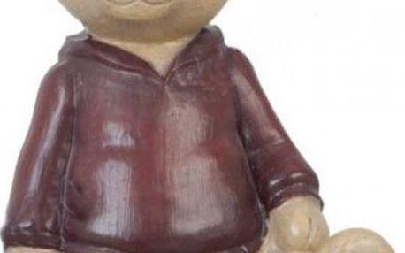 Dekorace medvídek!