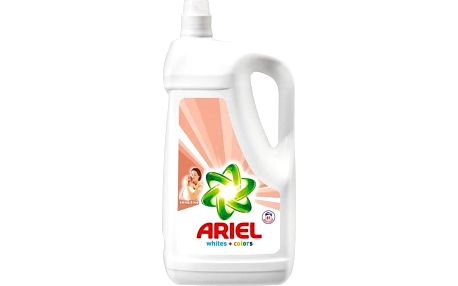 Ariel Sensitive 5,265 l (81 praní)