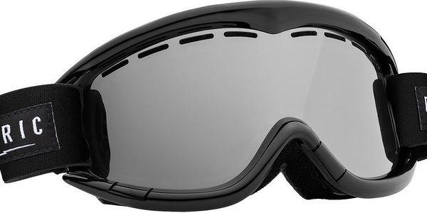 Lyžařské brýle Electric EG1K Gloss Black