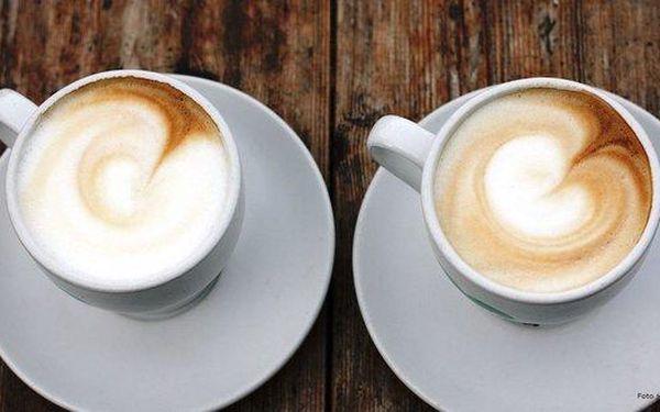 Kavárna pasáž Daniela