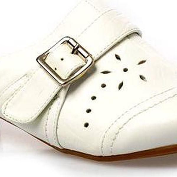 Dámské pantofle 0386-2W 36