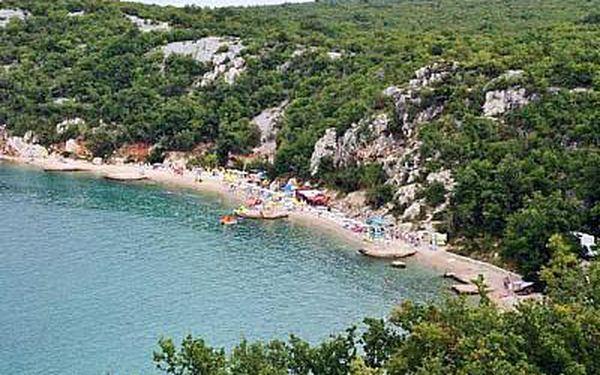 Apartmány Crikvenica, Chorvatsko, Kvarner, 8 dní, Vlastní, Bez stravy, Alespoň 3 ★★★, sleva 0 %