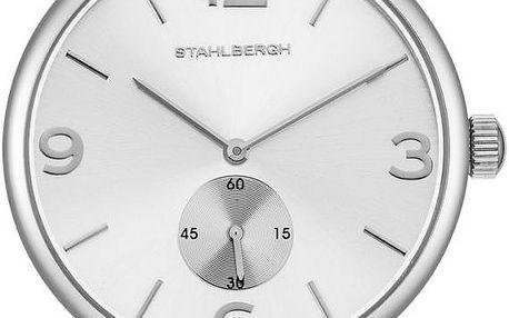 Dámské hodinky Lillesand Grey - doprava zdarma!