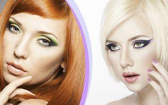 Kadeřnické balíčky pro dámy v salonu Lady&Man v Plzni pro všechny délky vlasů!! Stříhá Julie Kojzarová!! Proměňte se pod rukami profesionální kadeřnice v sexy dračici!! Na výběr více variant, zvolte si tu pravou, která bude sedět právě Vám!!