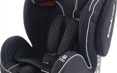 Babypoint Space, černá - II. jakost