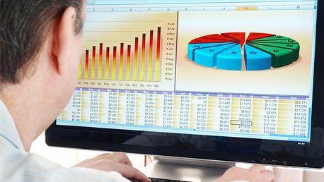 Výukový program MS Excel 2010 ke stažení online nebo na CD