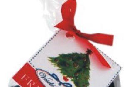 Vonné vánoční Františky 5 ks!