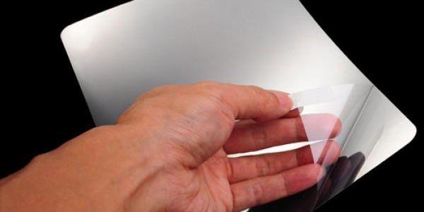 Ochranná folie na tablet - více velikostí