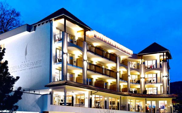 Hotel Mesnerwirt - Trentino - Alto Adige, Trentino - Alto Adige, Itálie, vlastní doprava, polopenze