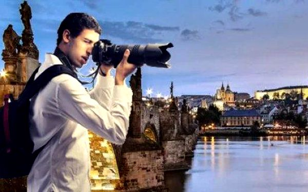 Večerní kurz krajinářské fotografie ve…