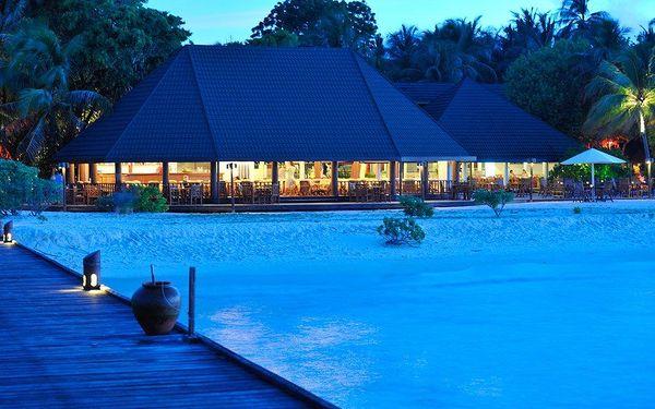 Holiday Island Resort - Jižní Ari Atol (až -57%)