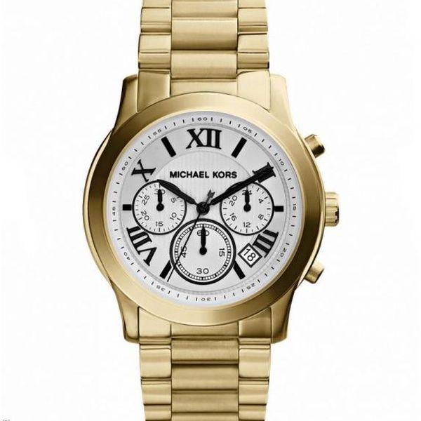 Luxusní dámské hodinky Michael Kors MK5916!
