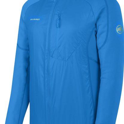 Mammut MTR 141 Thermo Jacket Men, modrá, XL