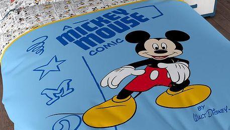 Disney Dětské povlečení DIS1819