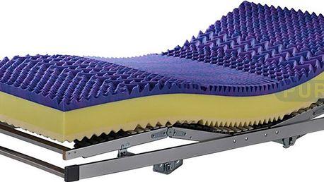 Purtex | Matrace Adela 140 x 200 cm - Celina