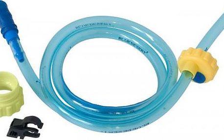 SmarTube systém pro PET láhev