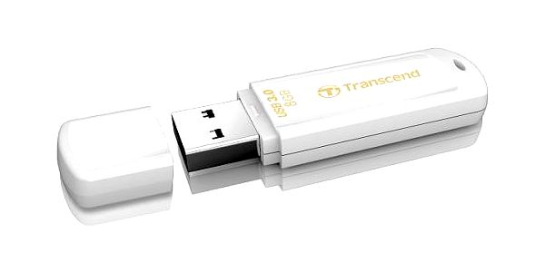 USB flashdisk Transcend 8GB (TS8GJF730)