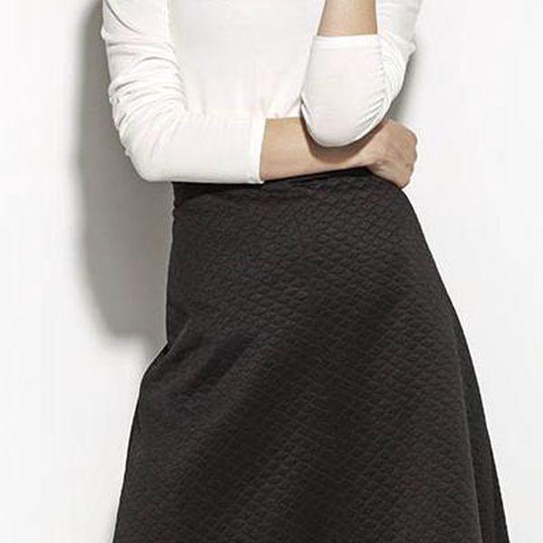 Nife Dámská sukně sp25black