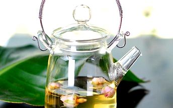 350 ml konvice na kvetoucí čaj