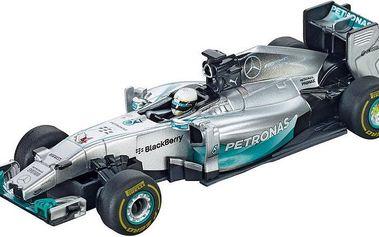 Carrera GO Mercedes-Benz F1 Hamilton